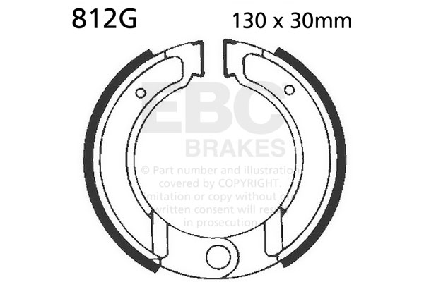 812G ebc green motorcycle brake pads okayimage com Basic Electrical Wiring Diagrams at crackthecode.co