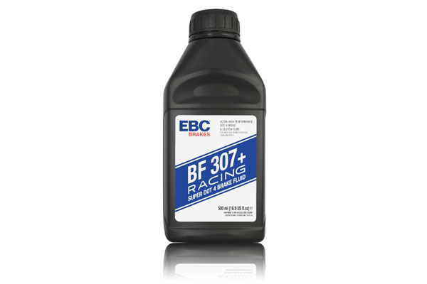 BF307 Brake Fluid - Dot 4 Racing (AVAIL. IN SIX PACK ONLY)