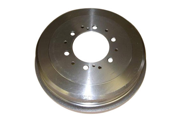 EBC OEM Replacement Brake Drum (Single)