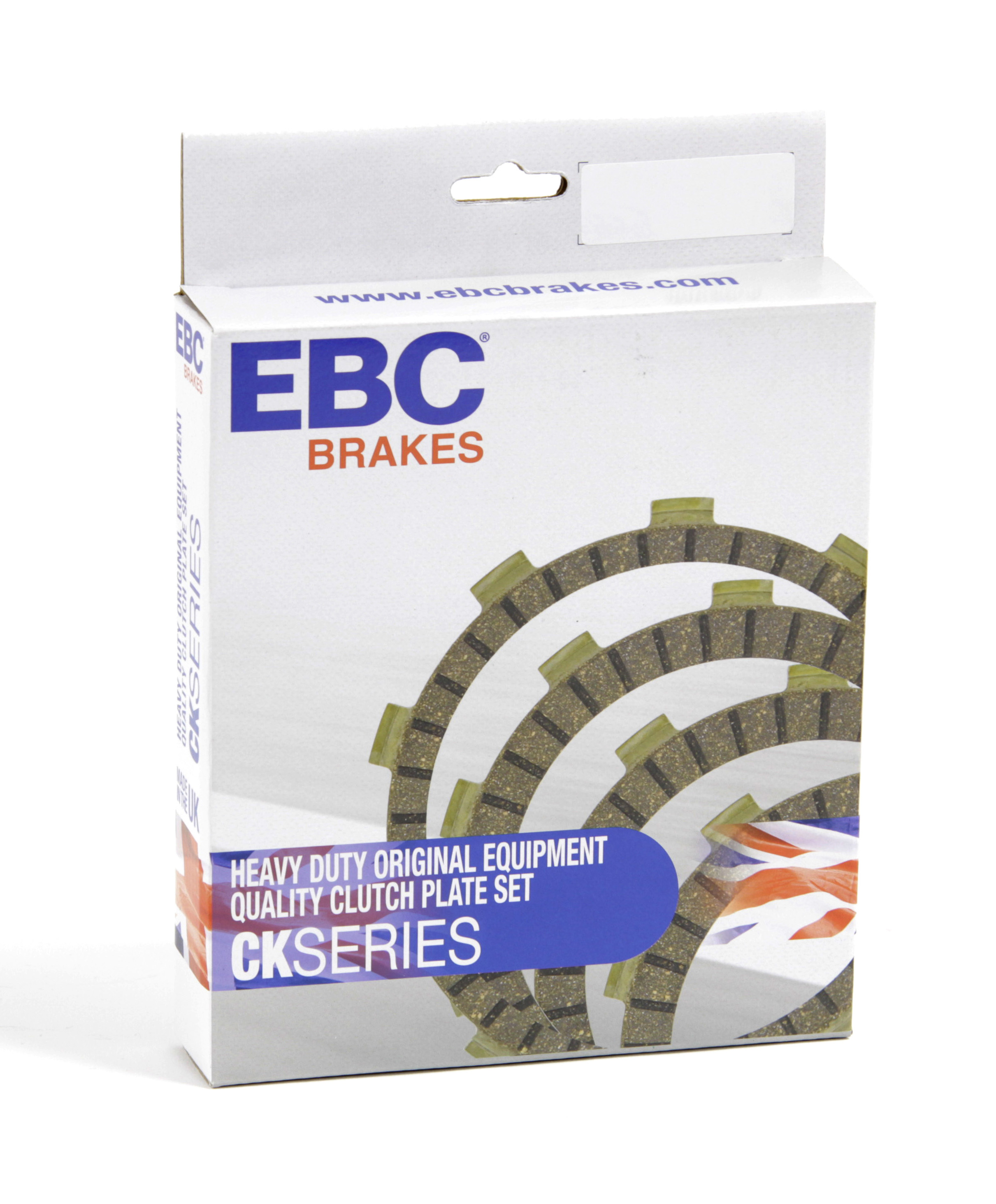 EBC Brakes CK Series Clutch kits