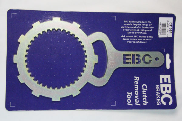 EBC Brakes CT Series Clutch Removal Tools
