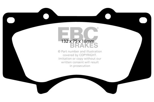 Perfect Brakes