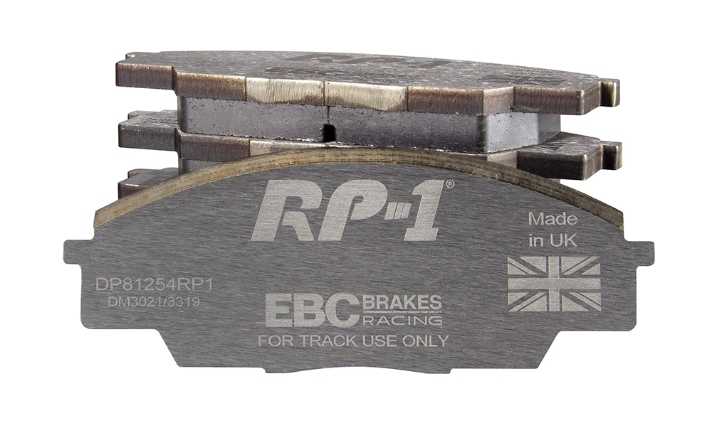 EBC Racing RP-1 Track and Race Brake Pads