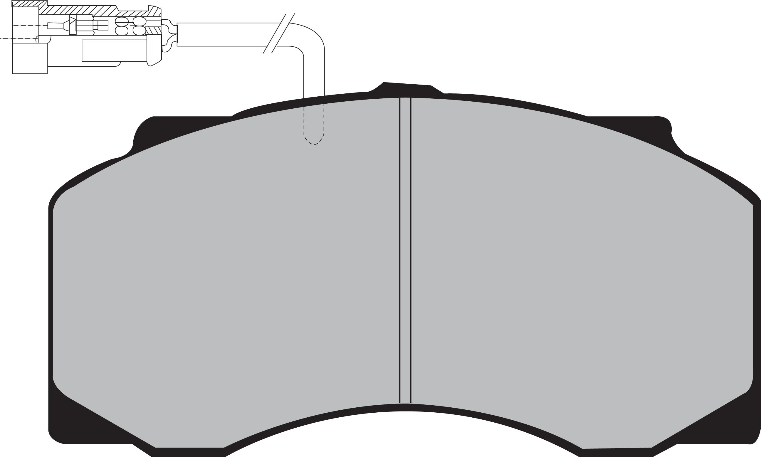 Transparent Red Hose /& Stainless Gold Banjos Pro Braking PBK5042-TRD-GOL Front//Rear Braided Brake Line