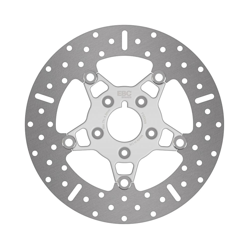 EBC Brakes FSD Custom Touring Brake Discs