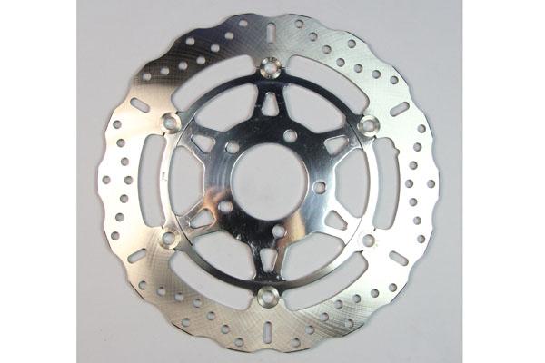 EBC Brakes MD3058CC Brake Rotor
