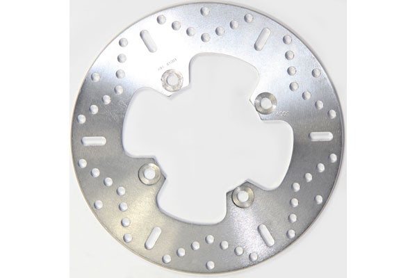 EBC Stainless Steel Disc