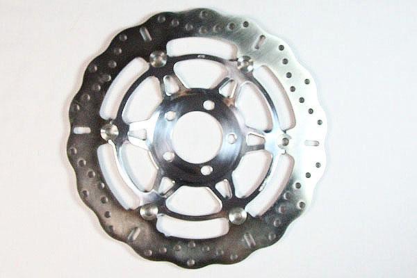 EBC Brakes® Universal Custom Disc for Naked Bikes