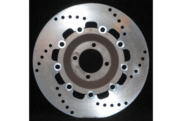 EBC Motorcycle Brake Disc