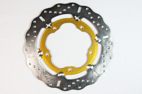 EBC Brakes® XC Brake Disc (Floating Conversion)