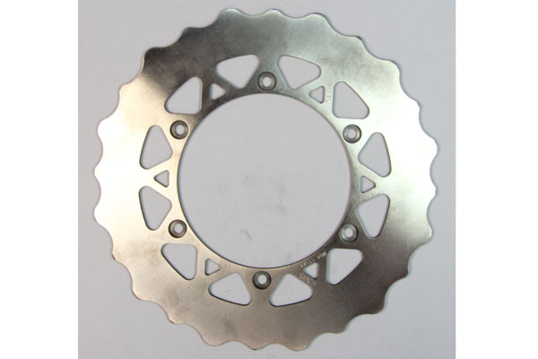 EBC Brakes® CE Series Undrilled Disc for Enduro Use