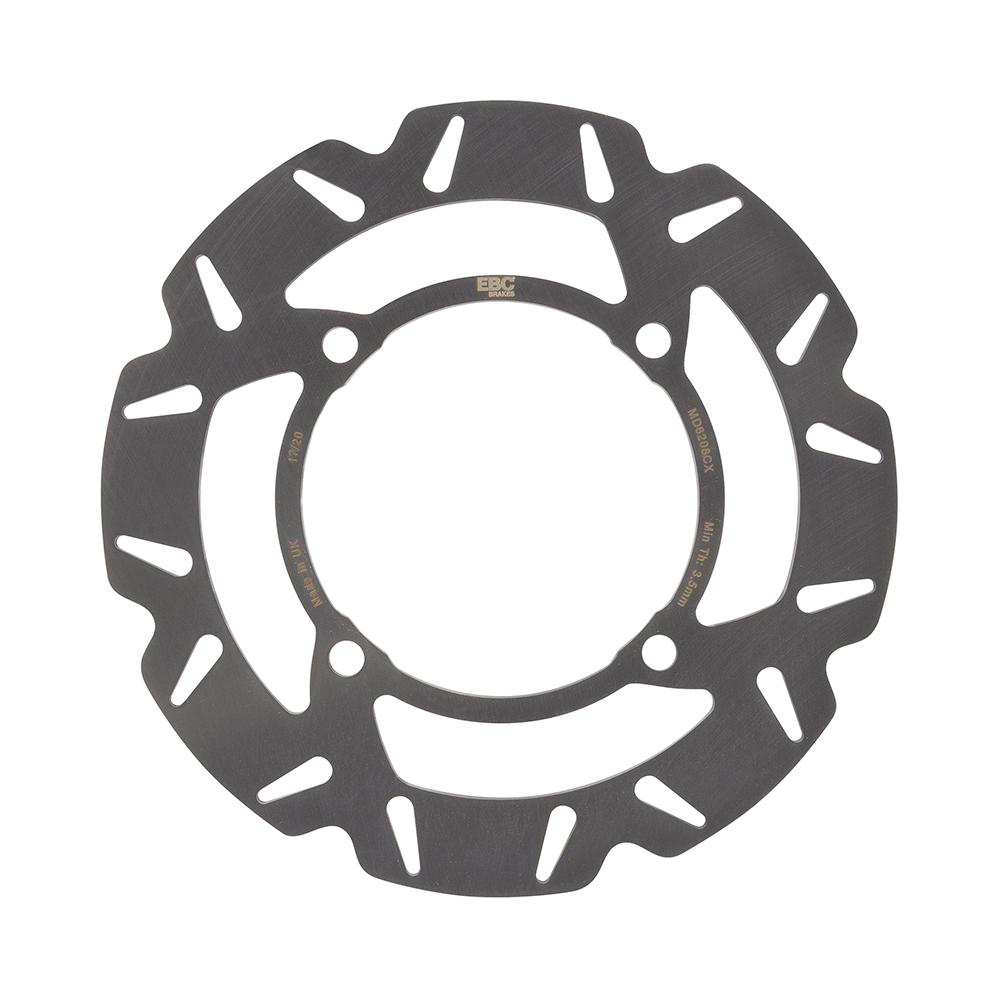 EBC Brakes® CX Extreme Motocross Race Discs