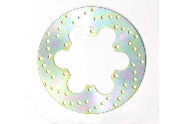 Ebc Brakes Md6234d Ebc Mxatvenduro Brake Disc