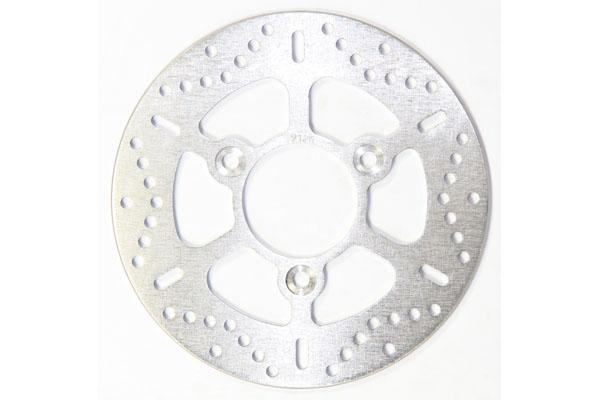 EBC Brakes D-Series Premium Replacement Rotors