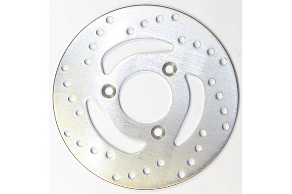 EBC Brakes® D-Series Premium Replacement Discs