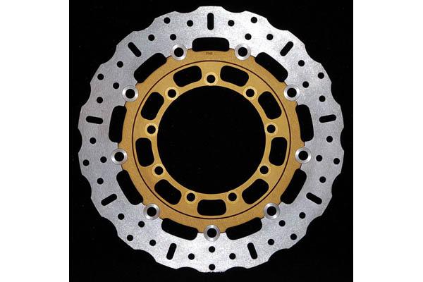 EBC Brakes® SM-Series Supermoto Disc