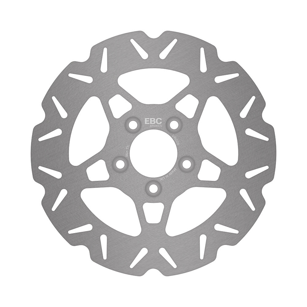 EBC Brakes® Vee-Series Sport Bike Disc
