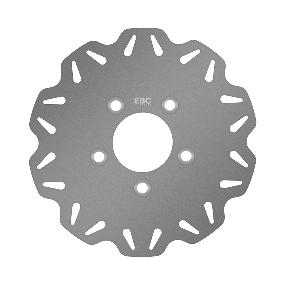 EBC Brakes® Vee-Series Scooter Disc Kits